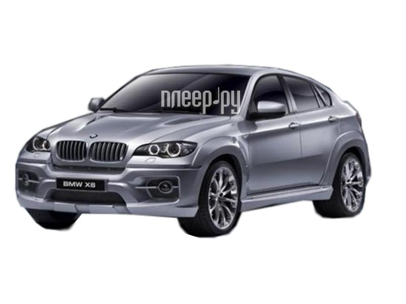 Радиоуправляемая игрушка GK Racer Series BMW X6 866-2404