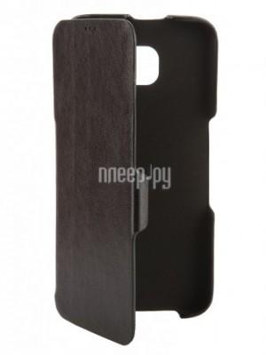 Аксессуар Чехол Samsung SM-G920 Galaxy S6 Untamo Rocca Black URCBSS6BL