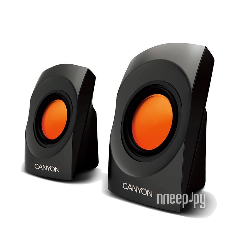 Колонка Canyon CNR-SP20JB Black 91CNRSP20JB