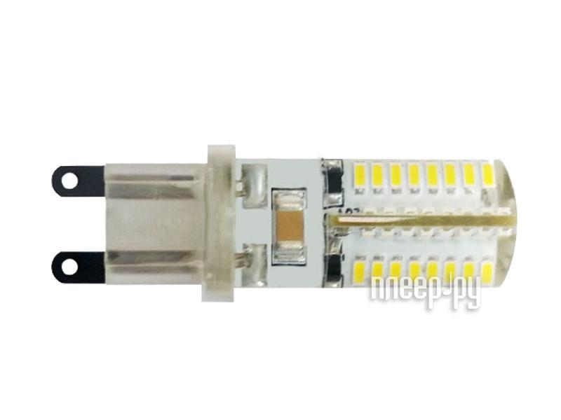 Лампочка LUNA LED G9 Eco 5W 4000K 220V 60251 купить