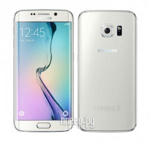 Сотовый телефон Samsung SM-G925F Galaxy S6 Edge 128Gb