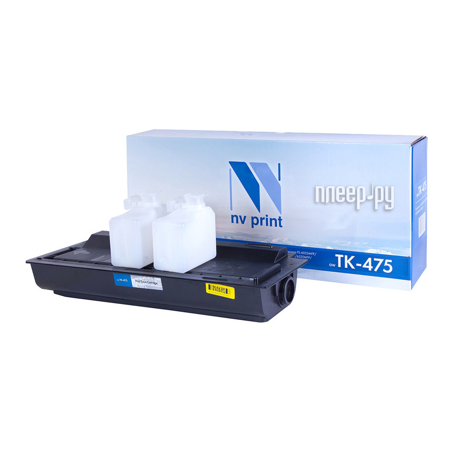Картридж NV Print совместимый Xerox для Phaser 3010/40/WC 3045. Чёрный. 2300 страниц. (106R02183)