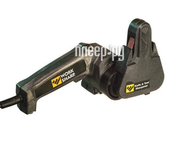 Электроточило Work Sharp Knife & Tool Sharpener WSKTS-I