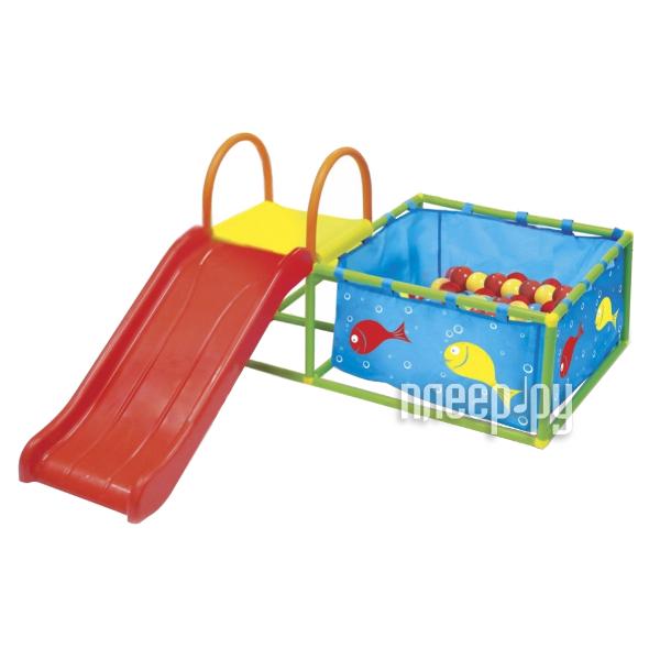 Игрушка для активного отдыха Bradex Семицветик DE 0054