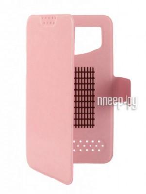 Купить Аксессуар Чехол Gecko 5.6-6.0-inch L Pink GG-B-UNI56-PINK