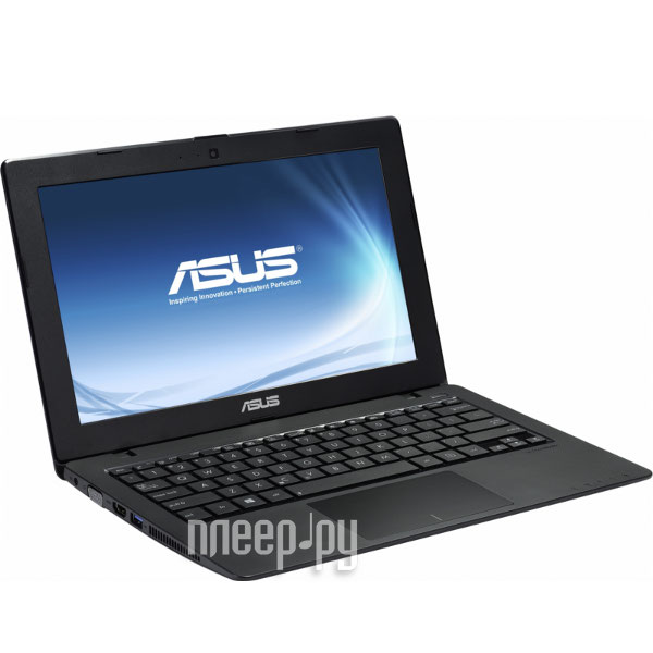Ноутбук ASUS X200MA 90NB04U2-M12170 Black (Intel Celeron N2840 2.16 GHz/4096Mb/500Gb/No ODD/Intel HD. Доставка по России