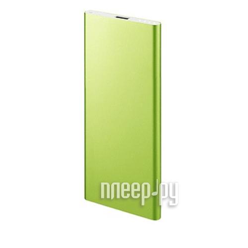 Аккумулятор Berti X-Power XL 5400mAh Green