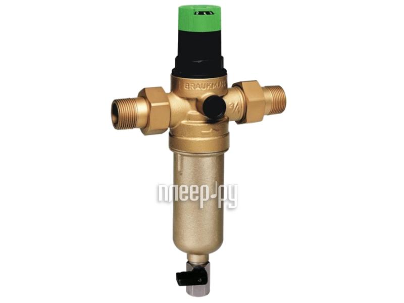 Фильтр для воды Honeywell FK06-1/2 AAM