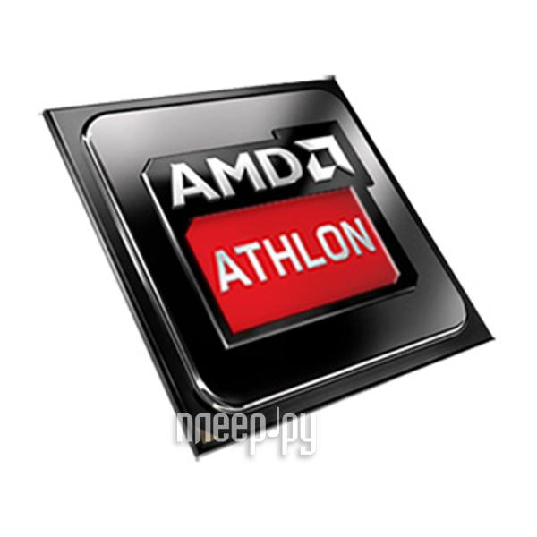 Процессор AMD Athlon X4 5350 Kabini AD5350JAH44HM (2050MHz / AM1 / L2 2048Kb) за 1904 рублей