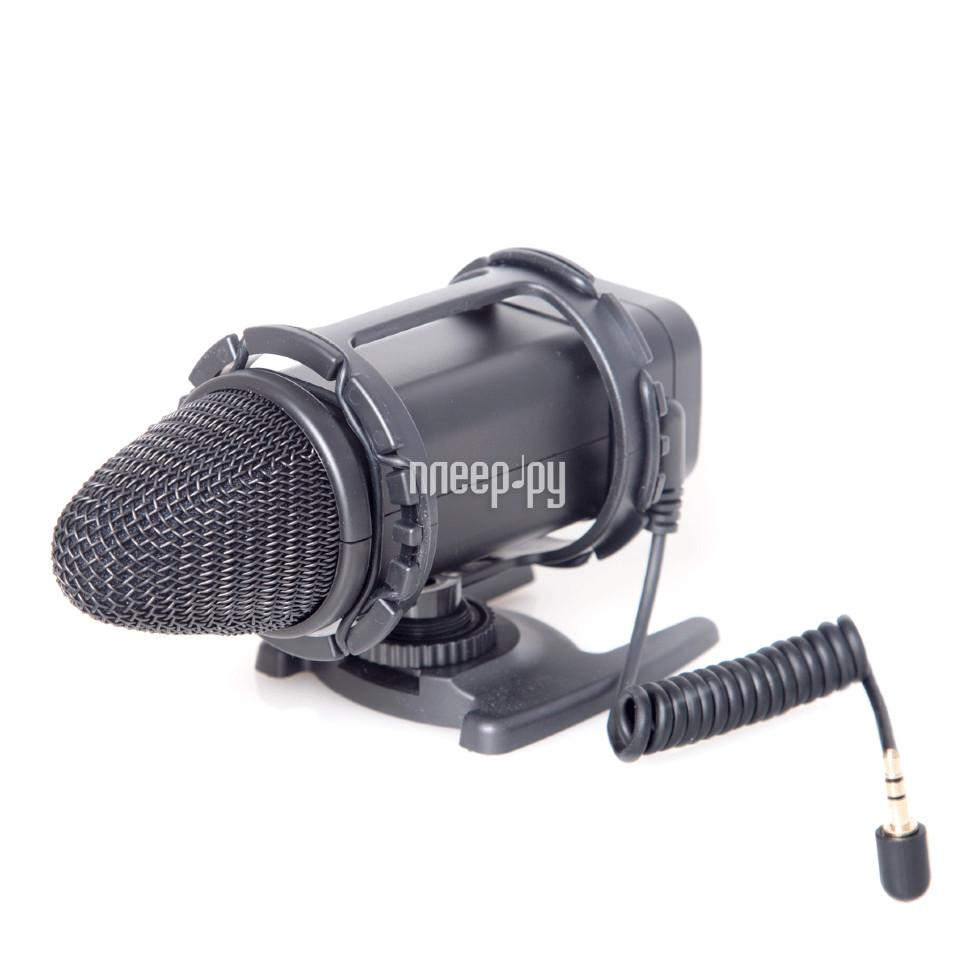 Микрофон Fujimi BY-V02