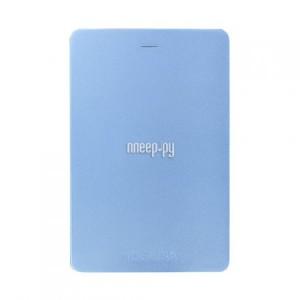 Купить Жесткий диск Toshiba Canvio Alu S3 2Tb Blue HDTH320EL3CA