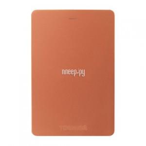 Купить Жесткий диск Toshiba Canvio Alu S3 2Tb Red HDTH320ER3CA