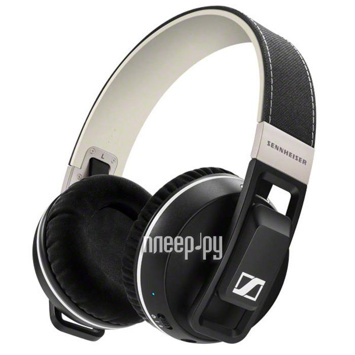 Гарнитура Sennheiser Urbanite XL Wireless Black