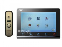Комплект CTV DP2700TM BG Black Gold