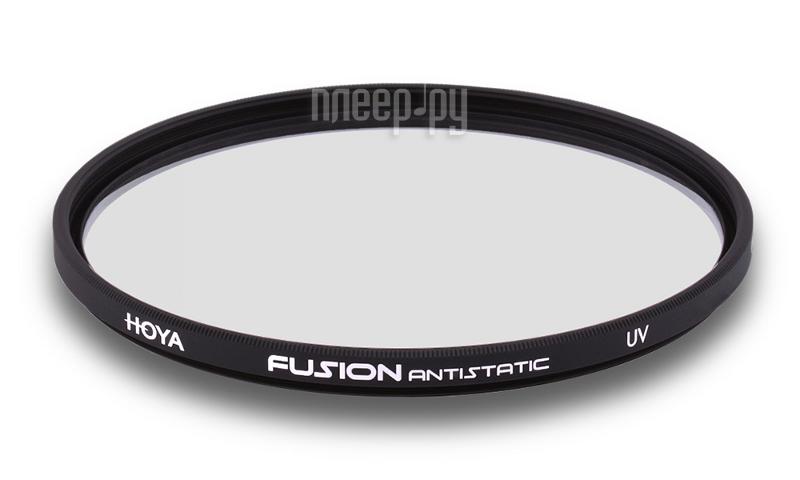 Светофильтр HOYA Fusion Antistatic UV(0) 82mm 82920