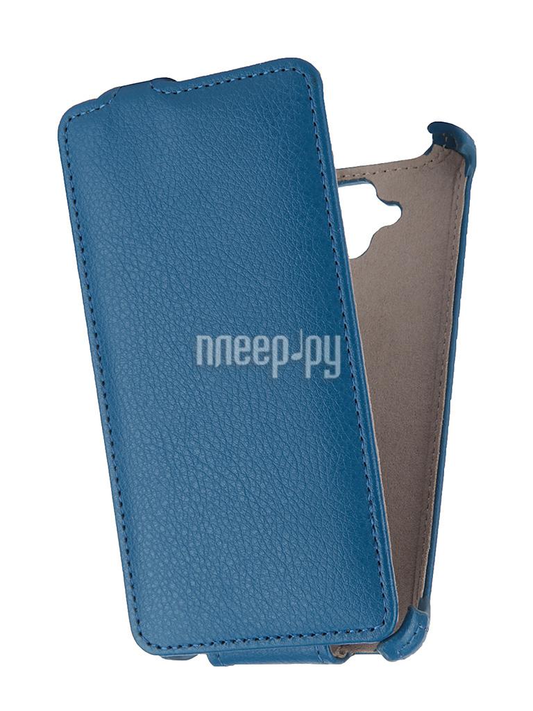 Аксессуар Чехол Lenovo Tab 2 A10-70 iBox Premium Red-Transparent