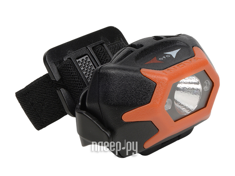 Велофонарь Inova STS Helmet