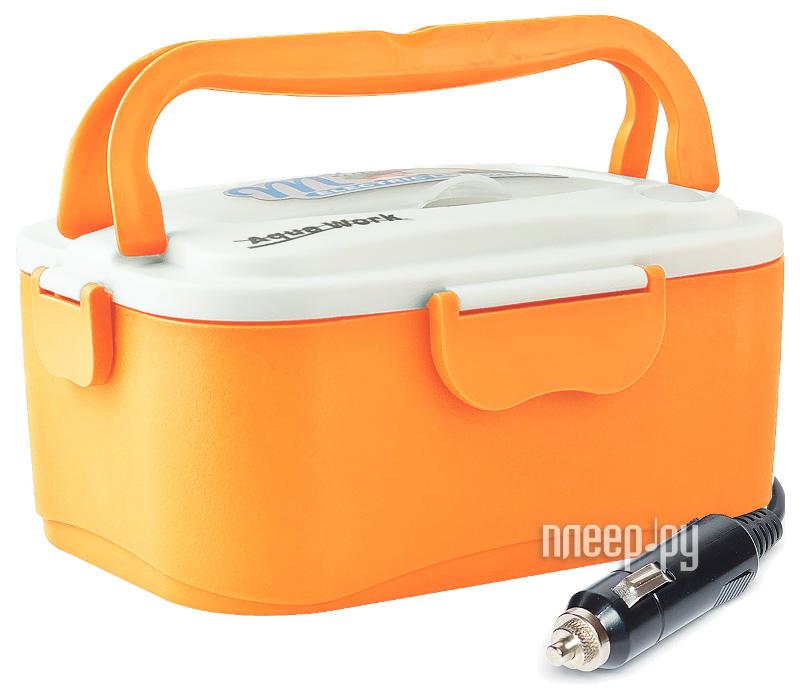 Ланч-бокс Aqua Work C5 12В Orange