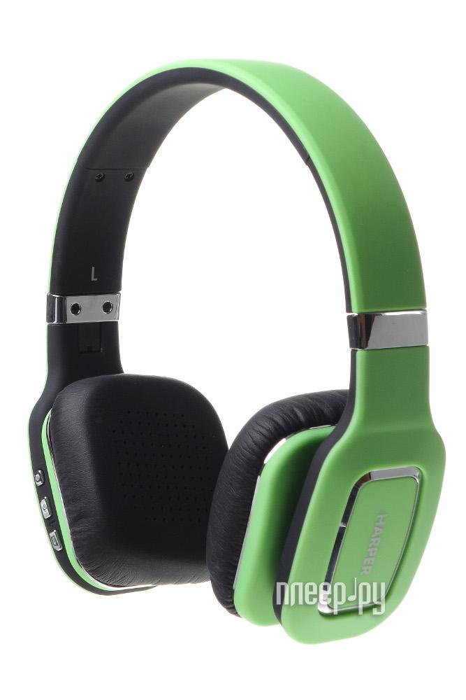 Гарнитура Harper HB-402 Green