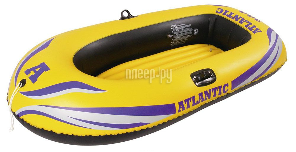 Надувная лодка Jilong Atlantic 100 JL007228-1NPF