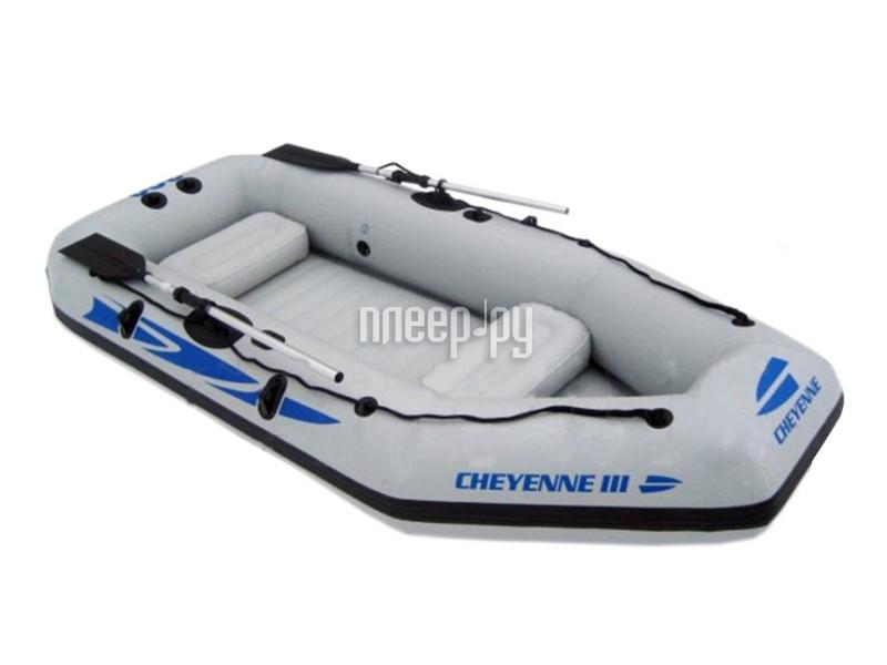 Надувная лодка Jilong Cheyenne III 300 JL007112N