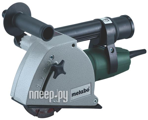 Штроборез Metabo MFE 30 601119000