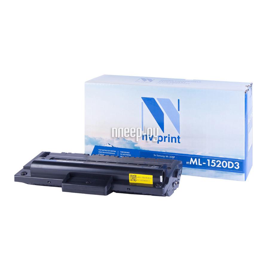 Картридж NV Print 421227405 Yellow для Oki C5100/5200/5300/5400 42127405 5000k