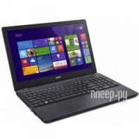 Acer Aspire E5-511G-P1AZ Black NX.MQWER.005 (Intel Pentium N3540 2.16 GHz/4096Mb/500Gb/DVD-RW/nVidia GeForce 810M 1024Mb/Wi-Fi/Bluetooth/Cam/15.6/1366x768/Windows 8.1) 287283