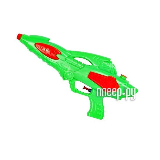 Игрушка для активного отдыха Bebelot Секретное оружие BEB1106-012 Green