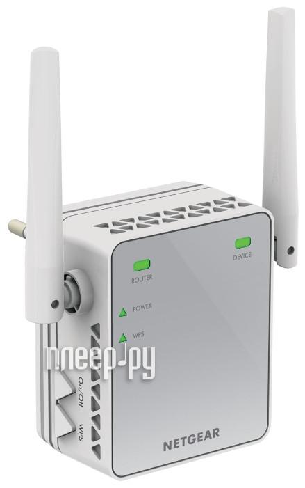 Wi-Fi усилитель Netgear EX2700