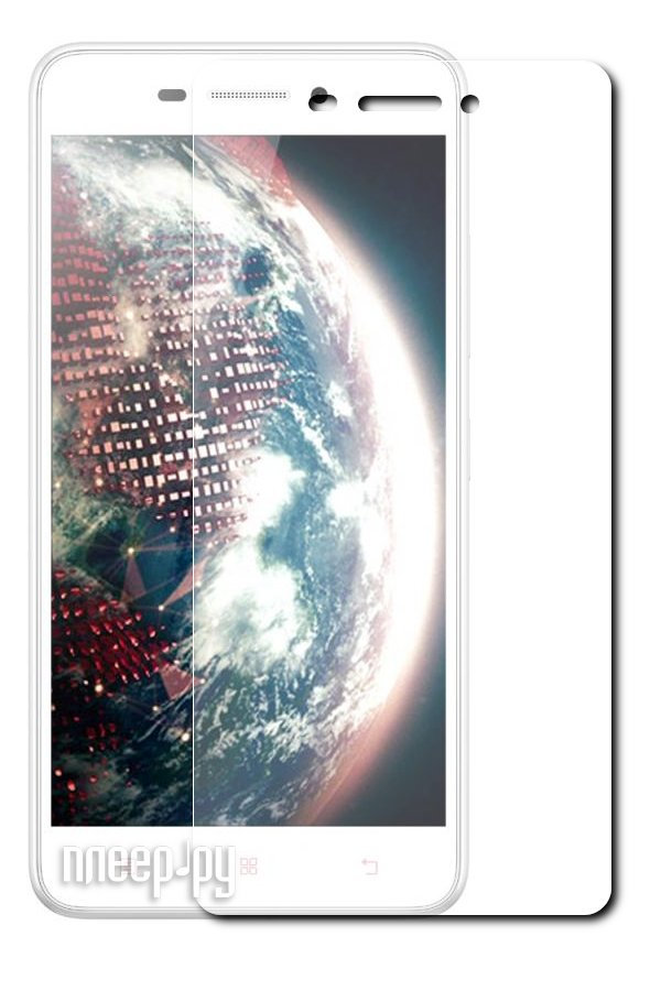Аксессуар Защитное стекло для Lenovo A516 Gecko 0.26mm ZS26-GLENA516