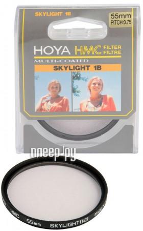 Светофильтр HOYA HMC Skylight 1B 55mm  Pleer.ru  629.000