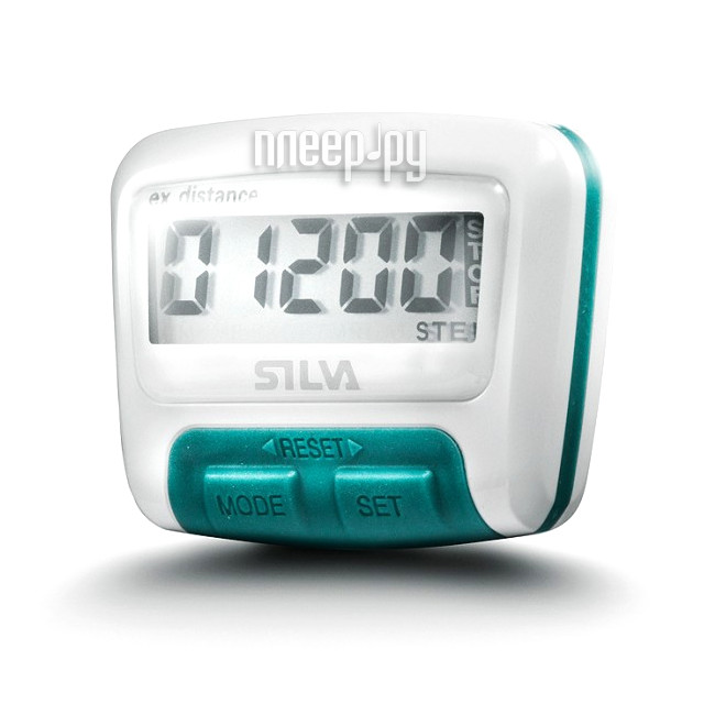 Шагомер Silva Pedometer EX Distance 56046