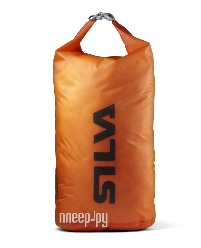 Гермомешок Silva Carry Dry Bag TPU 24L 39032