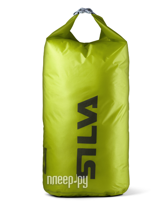 Гермомешок Silva Carry Dry Bag 24L 39014