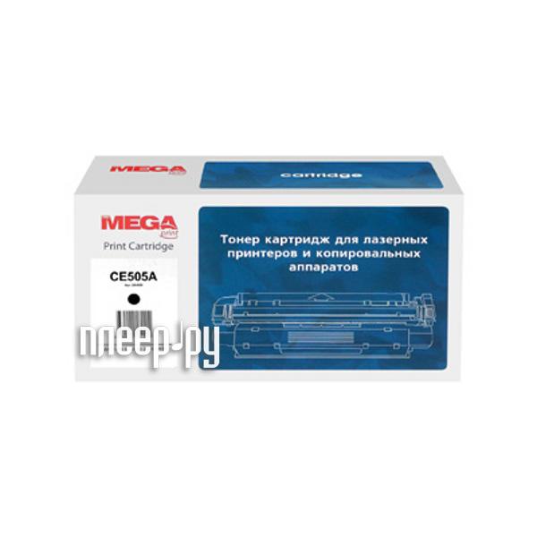 Картридж ProMega Print TK-895C для Kyocera FS-C8020MFP/C8025M Blue