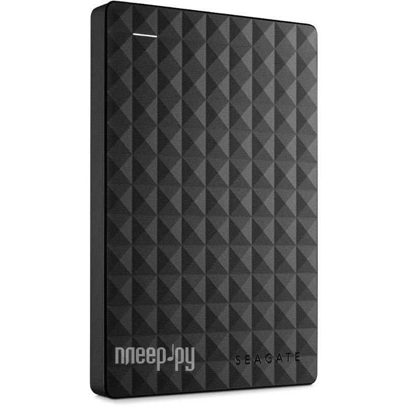 Жесткий диск Seagate Expansion Portable 1Tb STEA1000400