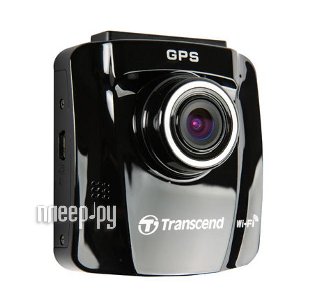 Видеорегистратор Transcend DrivePro 220 TS16GDP220M