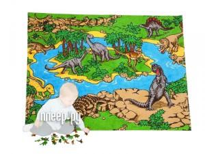 Купить Развивающий коврик Paradiso Динозаврия T00130