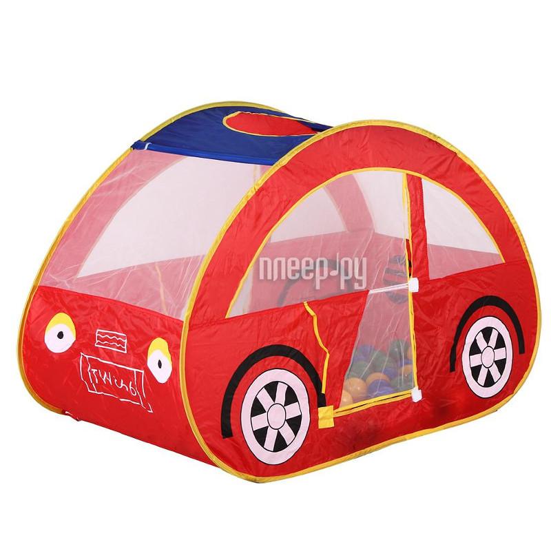 Игрушка для активного отдыха Палатка Paradiso T02802
