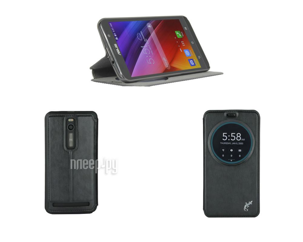 Аксессуар Чехол G-Case Slim Premium 4.2-5.0-inch универсальный Black GG-769