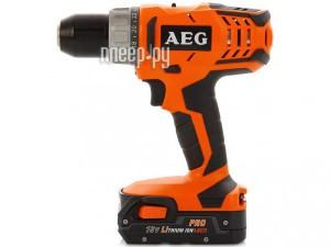Купить Электроинструмент AEG BS 18G2 Li-152C 433950