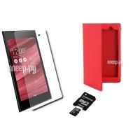 ASUS MeMO Pad 7 ME572CL-1C008A 16Gb LTE Red 90NK00R3-M00410 �������� �����!!! (Intel Atom Z3560 1.83 GHz/2048Mb/16Gb/3G/LTE/Wi-Fi/Bluetooth/Cam/7.0/1920x1200/Android)