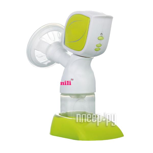 Молокоотсос Ramili Baby Single Electric SE150