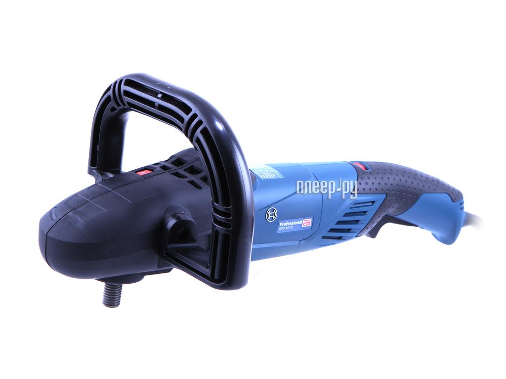 Шлифовальная машина Bosch GPO 14 CE Professional 0601389000