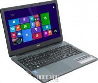 ������� Acer Aspire E5-511-P23U Silver NX.MPKER.017 (Intel Pentium N3450 2.16 GHz/4096Mb/500Gb/DVD-RW/Intel HD Graphics/Wi-Fi/Bluetooth/Cam/15.6/1366x768/Windows 8.1 64-bit)