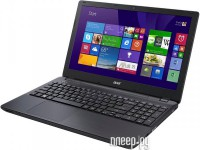 Acer Aspire E5-551G-T54A Black NX.MLEER.004 (AMD A10-7300 1.90 GHz/8192Mb/1000Gb/DVD-RW/AMD Radeon R7 M265 2048Mb/Wi-Fi/Bluetooth/Cam/15.6/1366x768/Windows 8.1 64-bit)