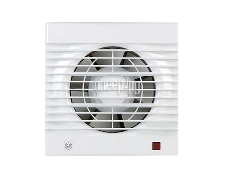 Вытяжной вентилятор Soler & Palau DECOR 200 C