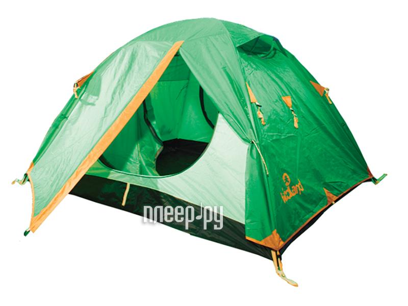 Палатка WoodLand Dome 2 0030744