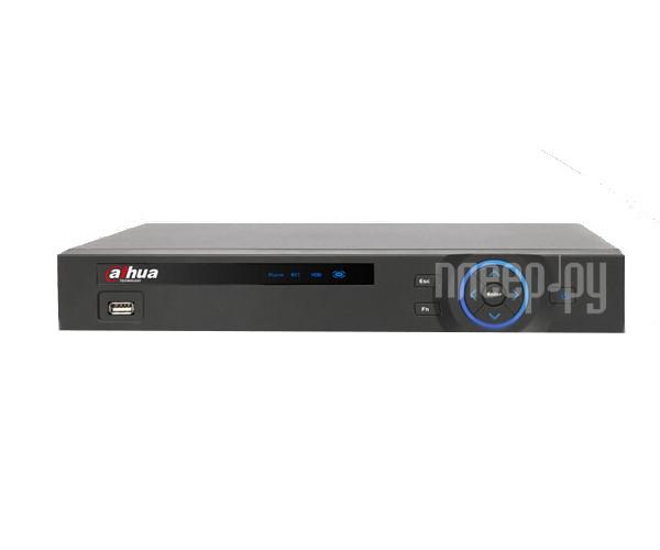 Видеорегистратор Dahua DHI-XVR4108C